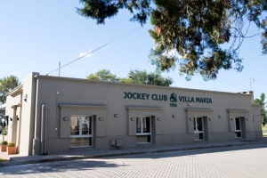 Jockey Club – Hipódromo